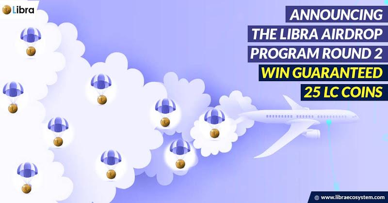 Libra Airdrop Program