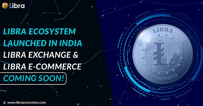 Libra Launched